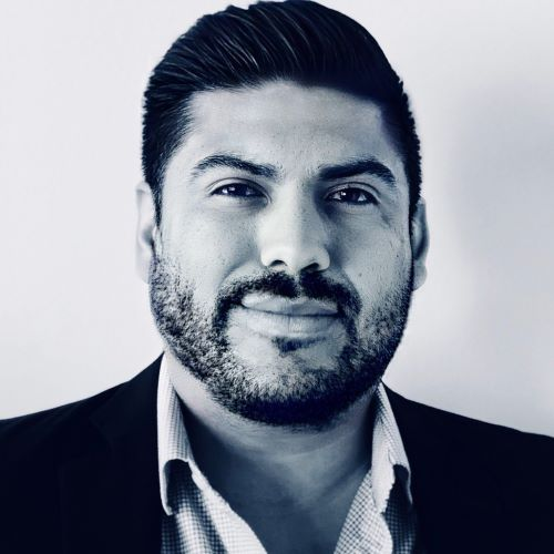 Jorge Lopez, Associate General Counsel, MacArthur Foundation