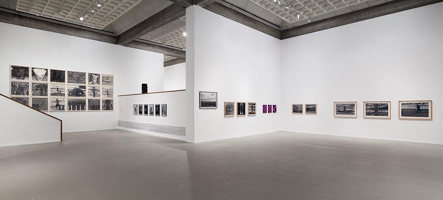 Deganit Berest Exhibition view at the Tel Aviv Museum Of Art