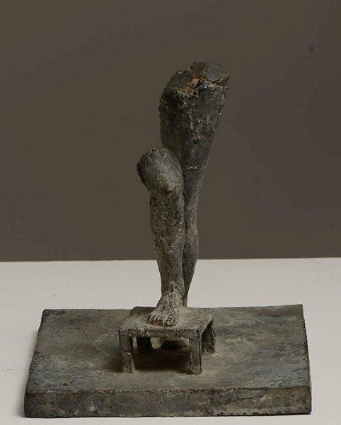 Jan Rauchwerger, Archaeology, Legs #1