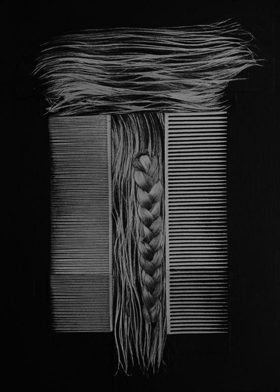 Shosh Kormosh, Untitled