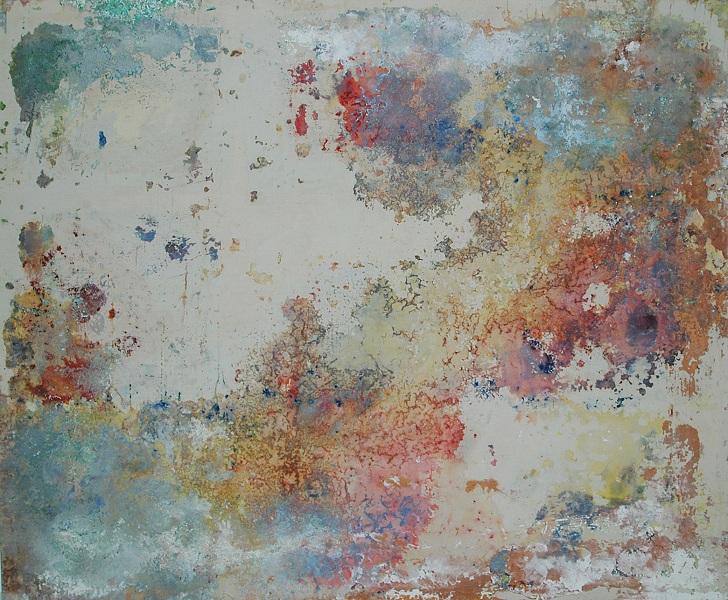Smadar Eliasaf, Untitled