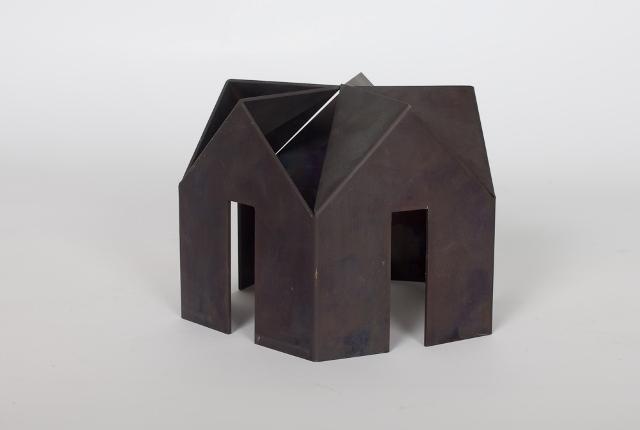 Buky Schwartz, House