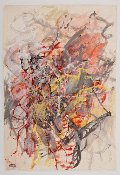 Uri Lifshitz, Untitled