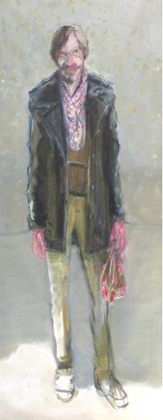 Yuri Kats, Untitled