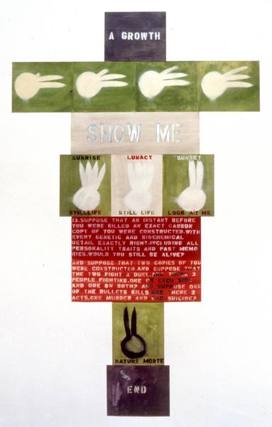 Michal Naaman, Show Me