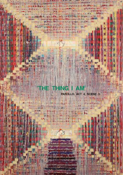 Michal Naaman, The Thing I Am
