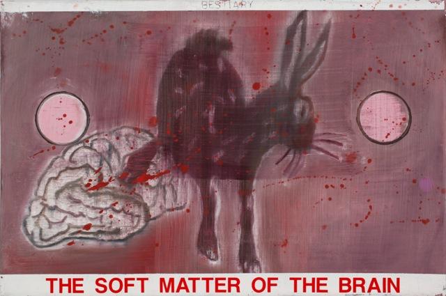 Michal Naaman, The Soft Matter of the Brain