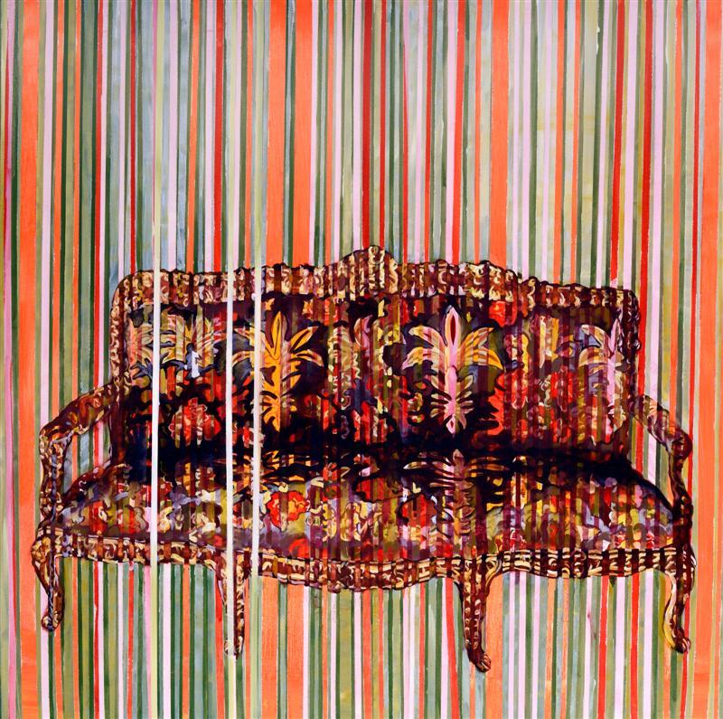 Ella Amitay Sadovsky, The Continuum Concept