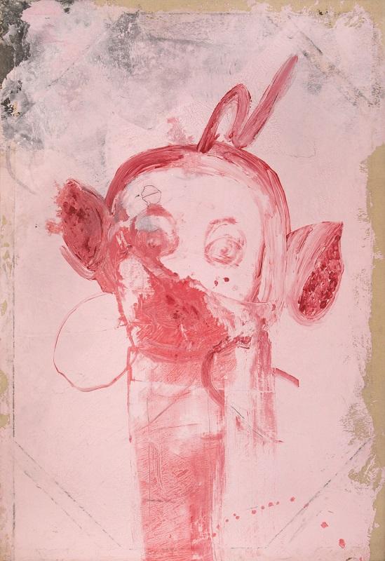 Ruthi Helbitz Cohen, Untitled