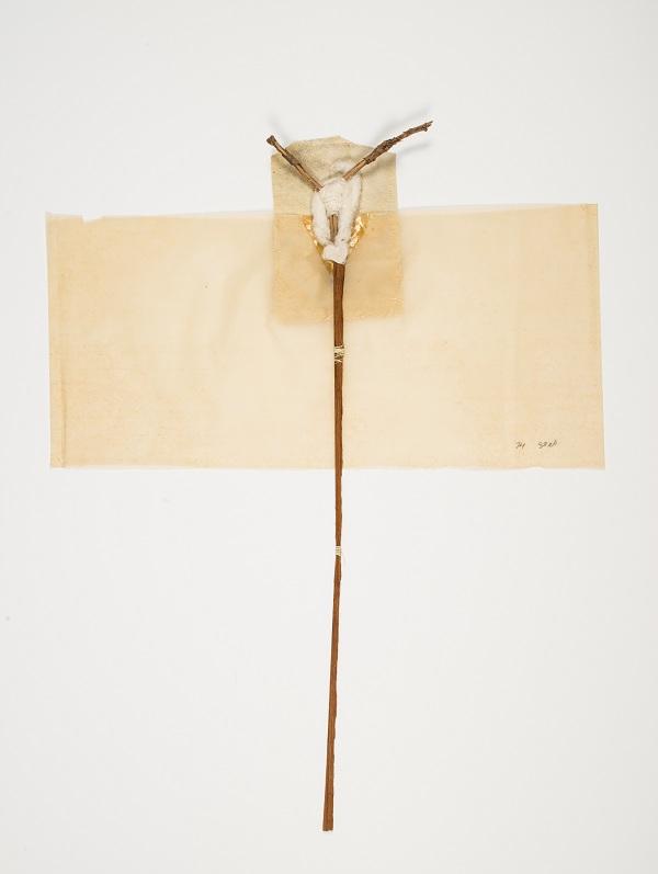 Yocheved Weinfeld, Untitled