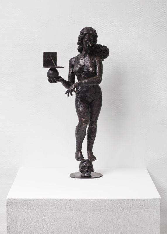 Sasha Serber, Pinocchio's Fairy Godmother