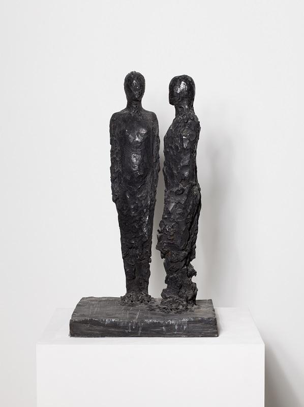 Ofer Lellouche, Two Figures