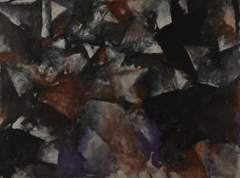 Avigdor Arikha, Untitled