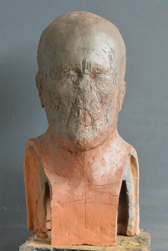 Ofer Lellouche, Self Portrait