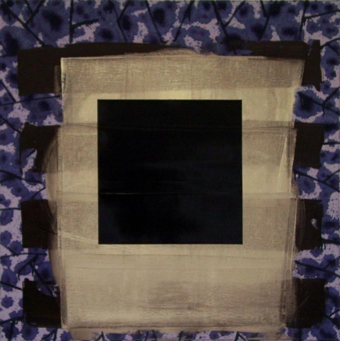 Larry Abramson, Invention of Memory VII