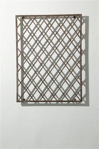 Tsibi Geva, Window Grates