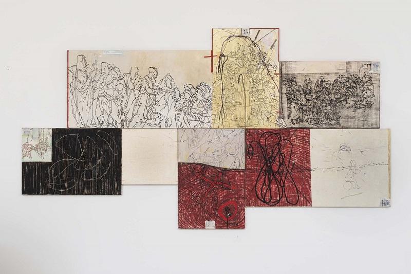 Sharon Poliakine, Asymmetry
