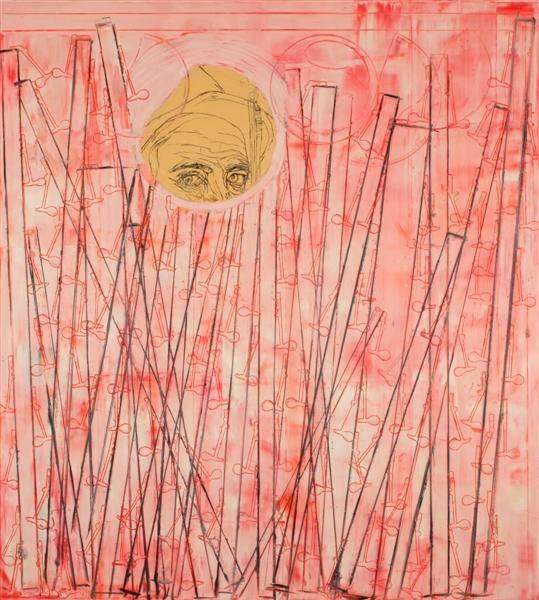 Sharon Poliakine, Cast Out the Beam