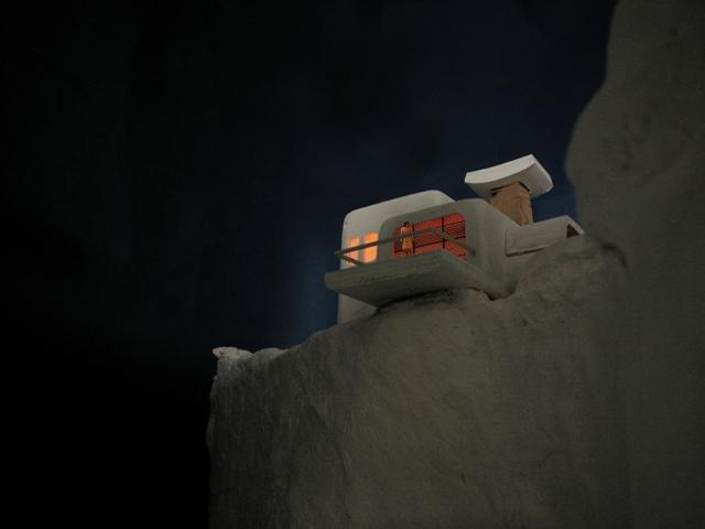 Ohad Meromi, Moon Colony
