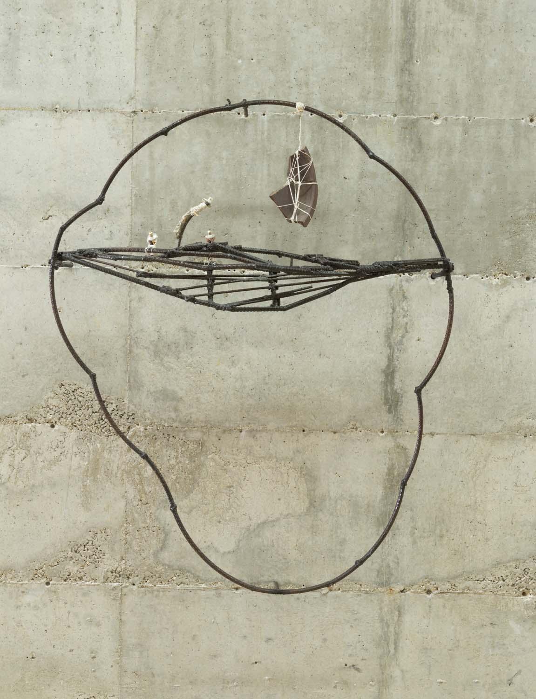 Sharon Poliakine, Untitled