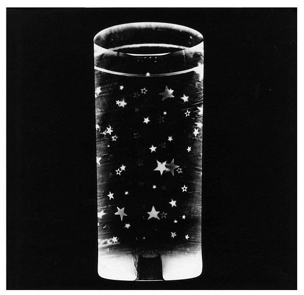 Deganit Berest, Glass of Stars
