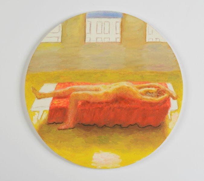 Jan Rauchwerger, Morning Light, no. 2
