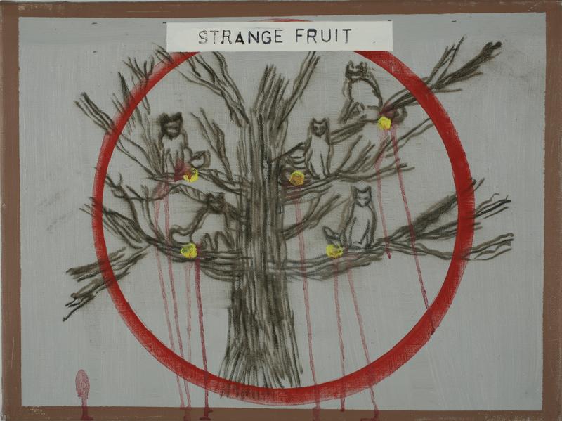 Michal Naaman, Strange Fruit