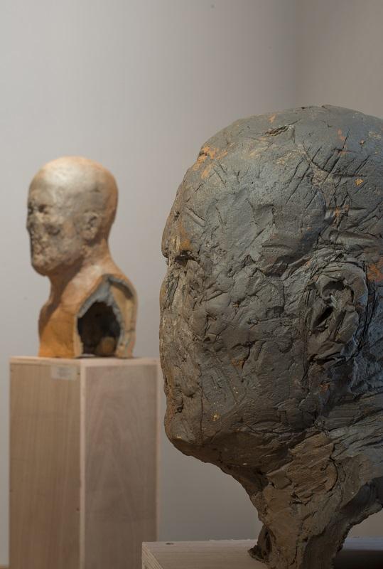 Ofer Lellouche, Ofer Lellouche exhibition installation view