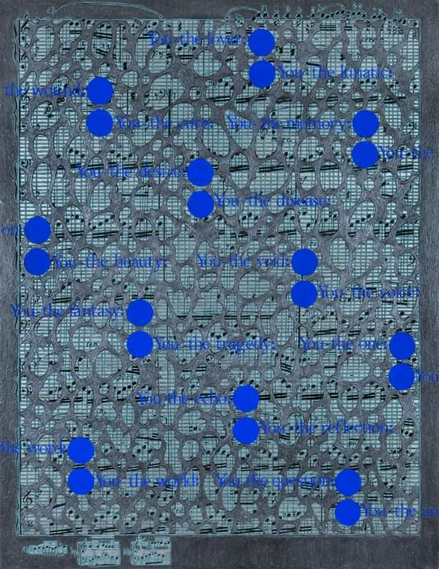 Pnina Reichman, Variation IV