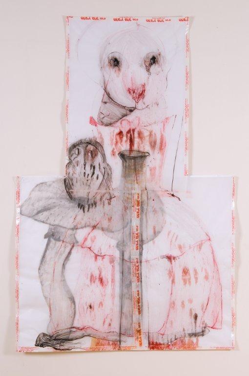 Ruthi Helbitz Cohen, Rabbit
