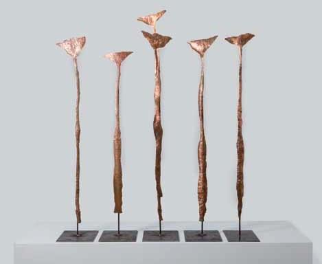 Jan Rauchwerger, Spring Flowers