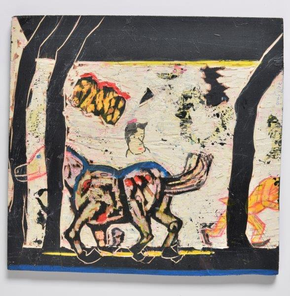Avner Katz, After Youth, by Rainer Maria Rilke
