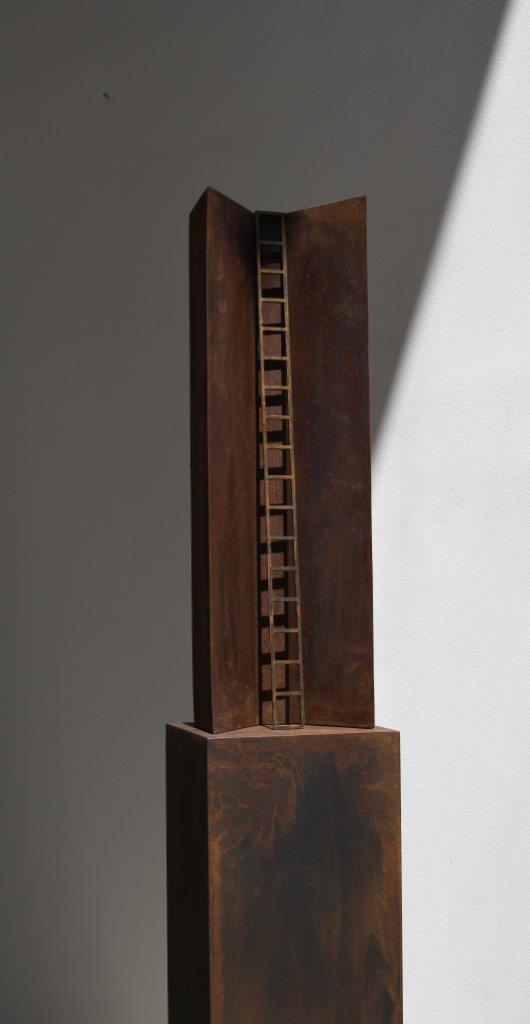 Dani Karavan / Structure No. 6