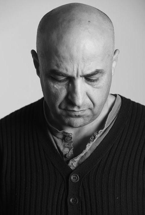 Farid Abu Shakra