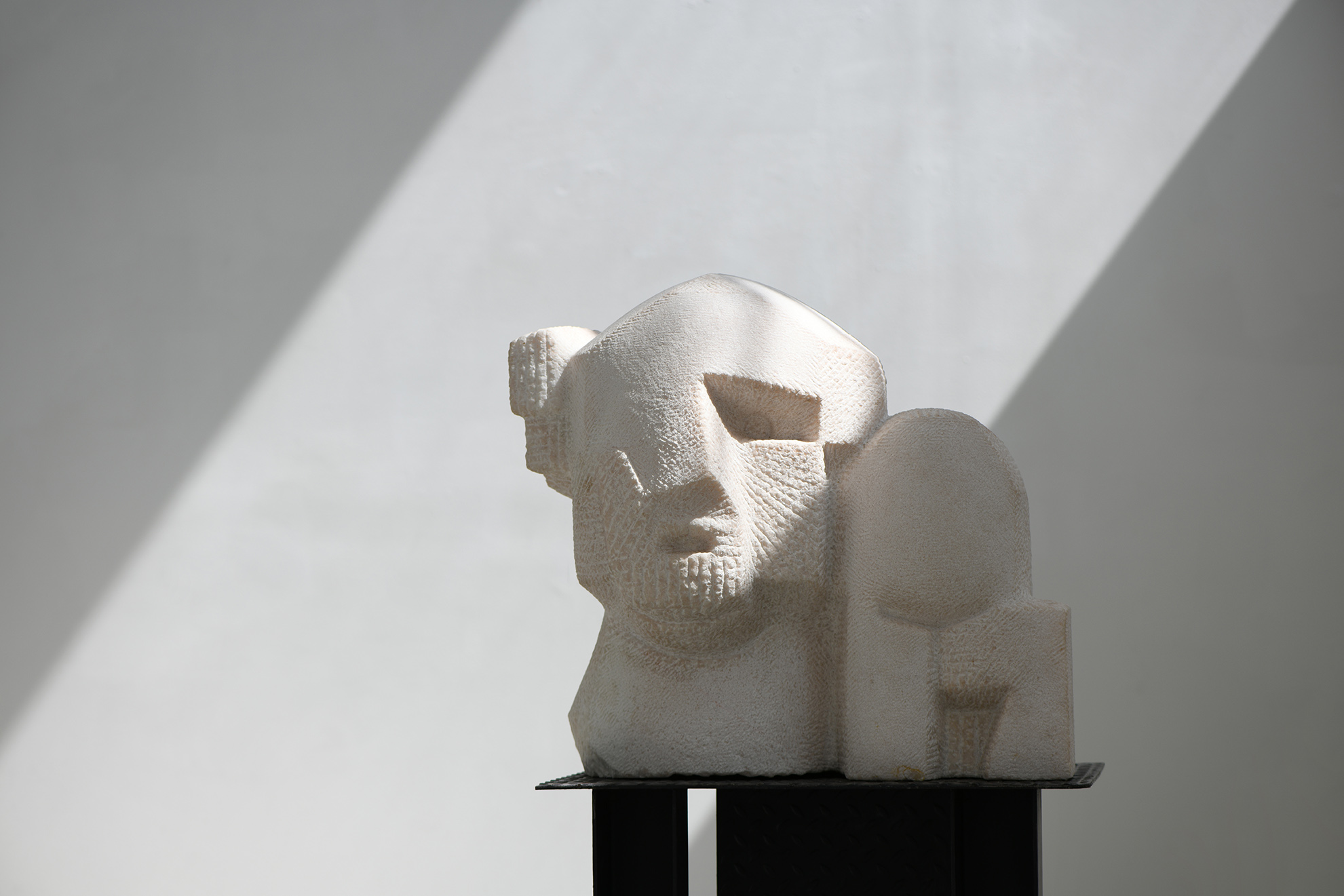 Nachum Enbar: Ars Sculptura