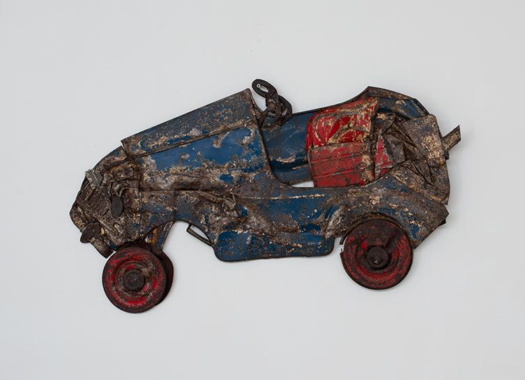 Ron Arad, Toy Car