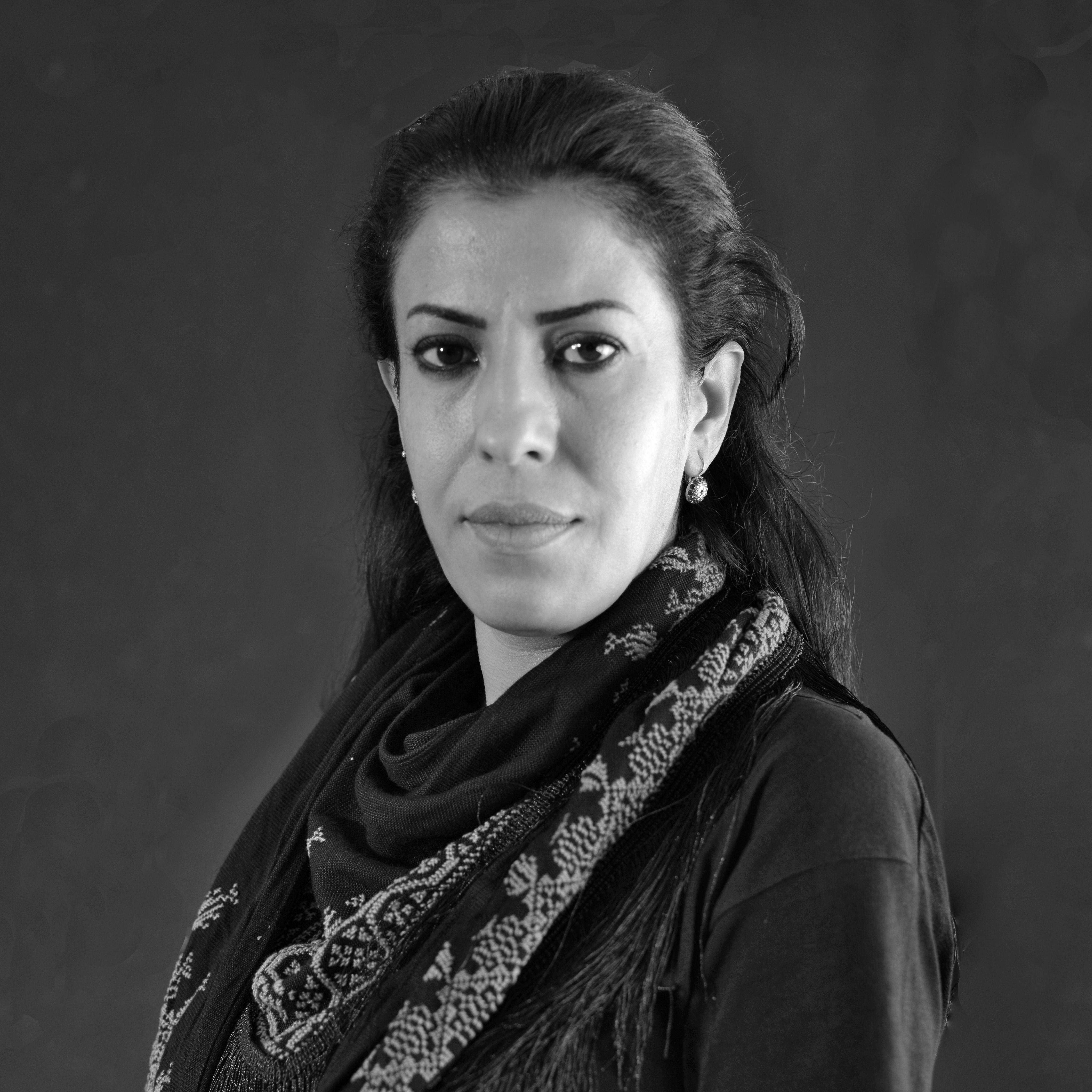 Fatima Abu Roomi