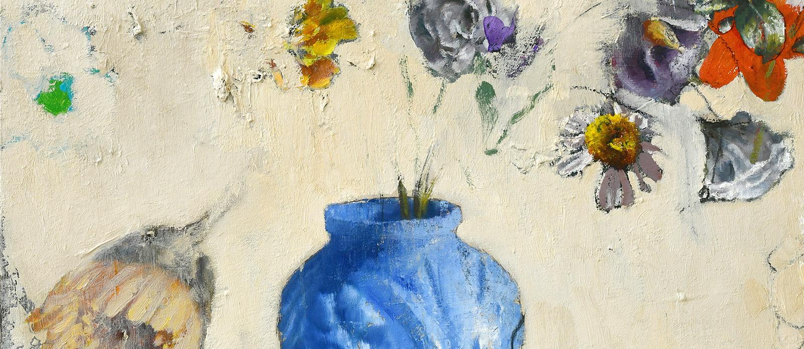 אמיר שפט: ציור של ציור