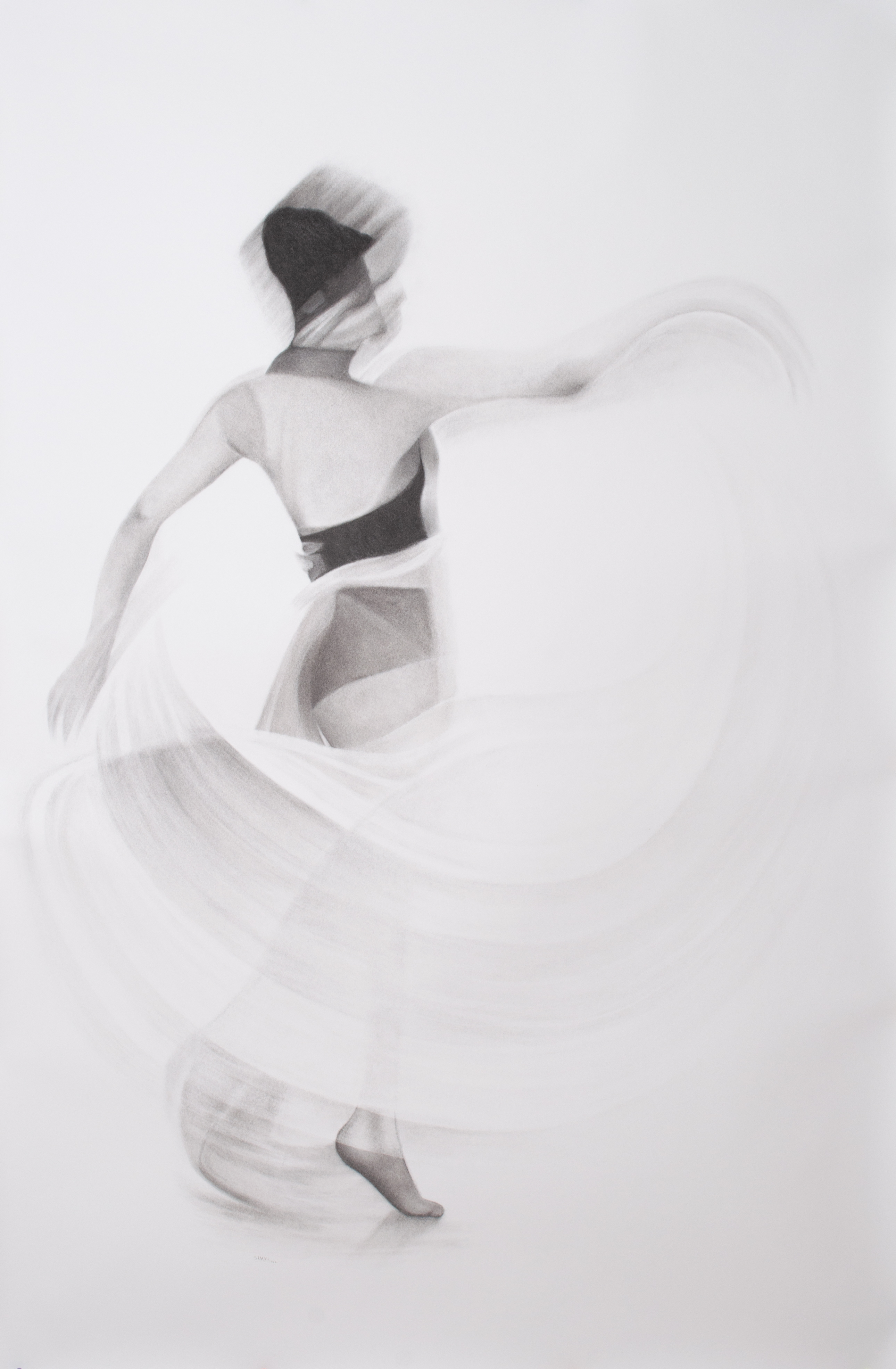 Shamah Shihadi / Disappearnce