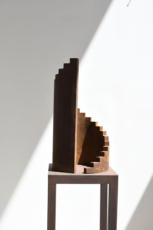 Dani Karavan / Structure No. 1