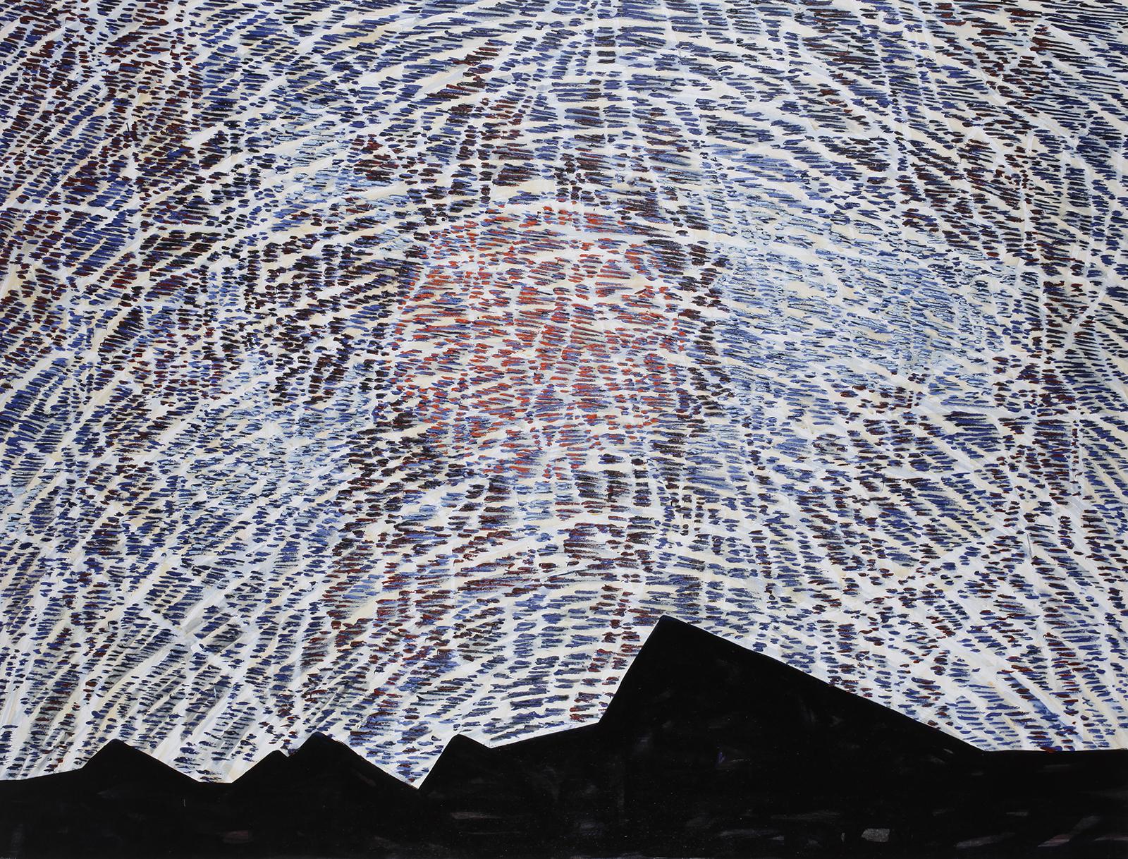Maya Cohen Levy / Nocturnal Sights VI