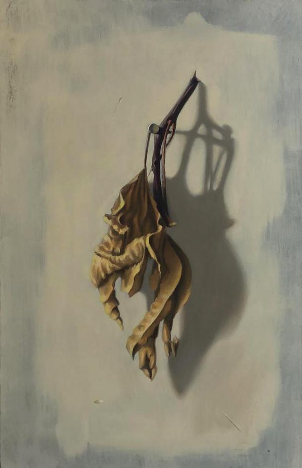 Erez Aharon / Under his Fig