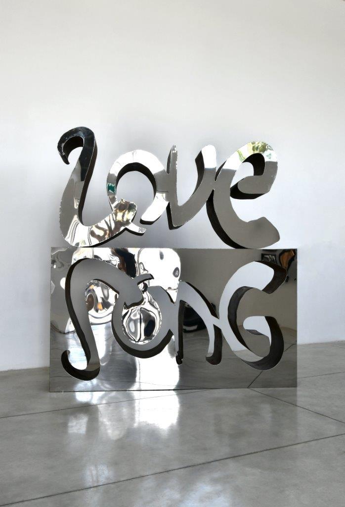 Ron Arad, Love Song