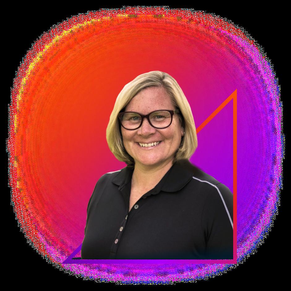 BreakThrough Summit Speaker Jen Brooks Headshot