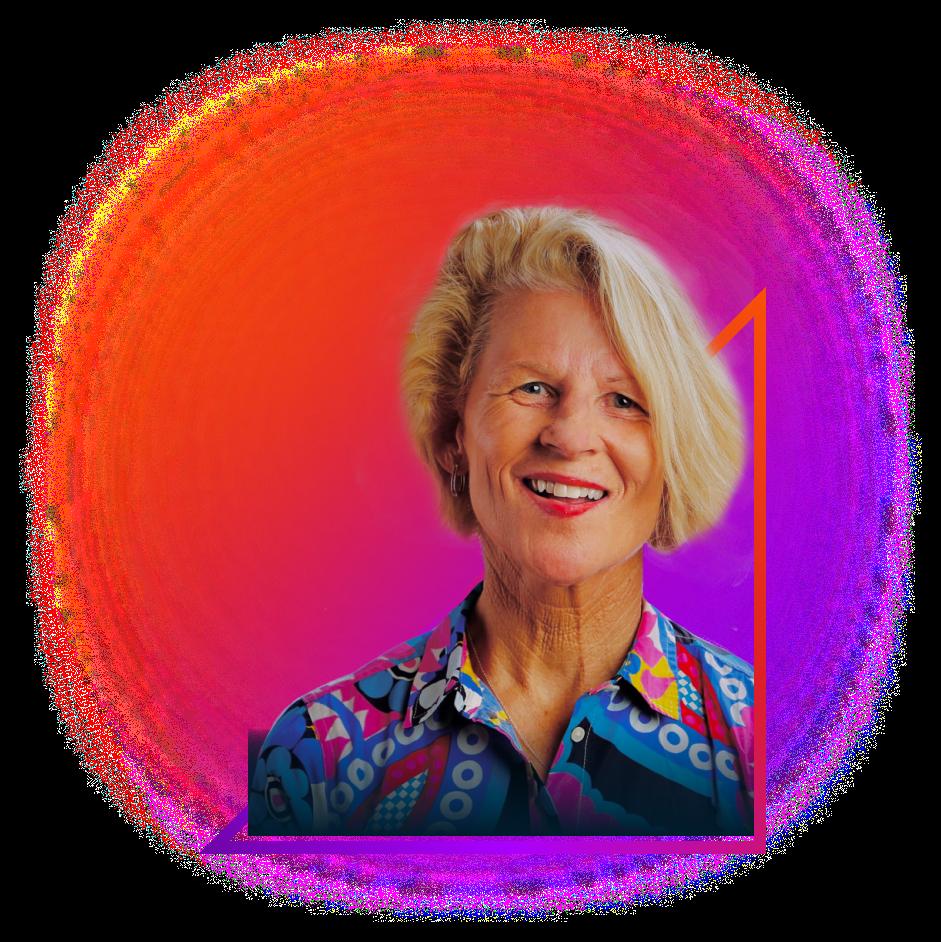 BreakThrough Summit Speaker Sue Enquist Headshot