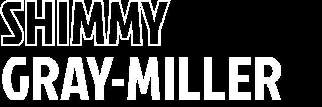 BreakThrough Summit Speaker Shimmy Gray-Miller