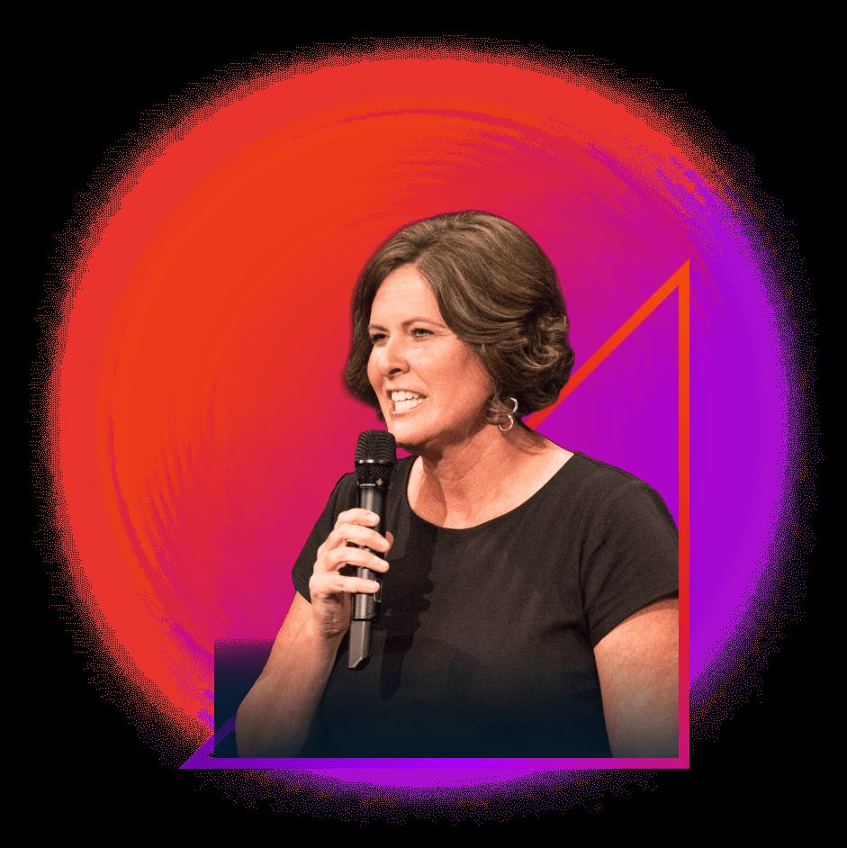 BreakThrough Summit Speaker Becky Burleigh Headshot