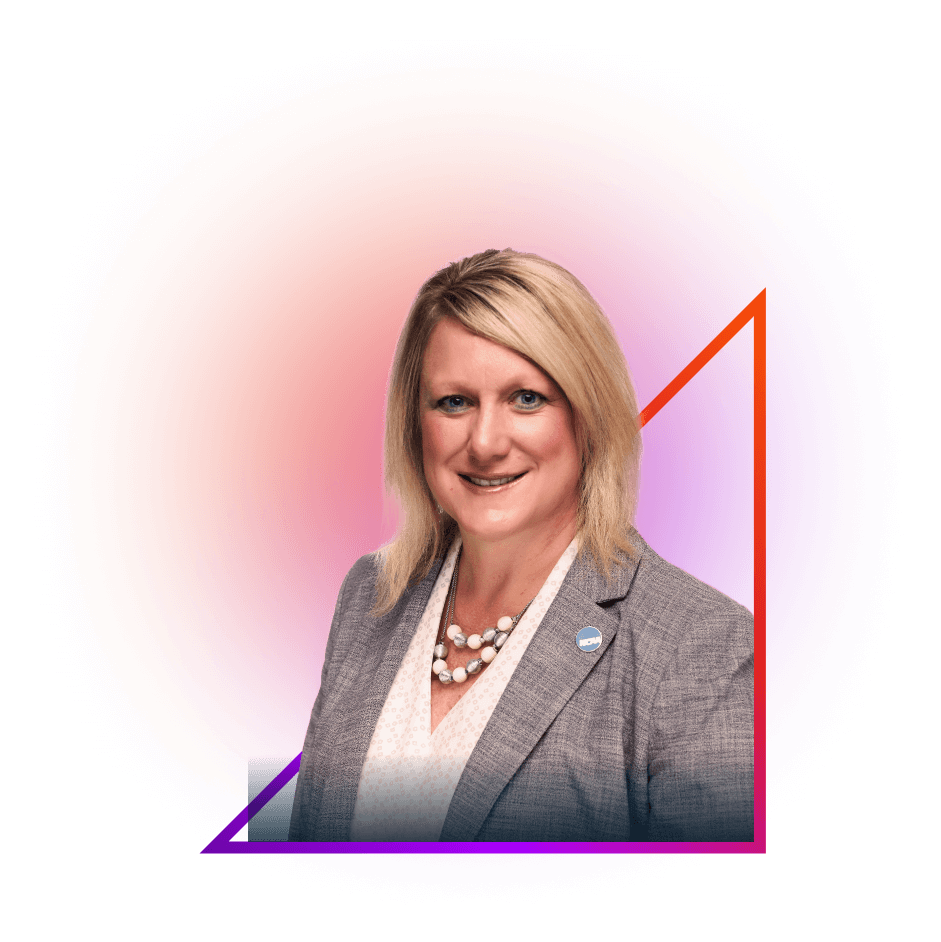 BreakThrough Summit Speaker Amy Wilson Headshot