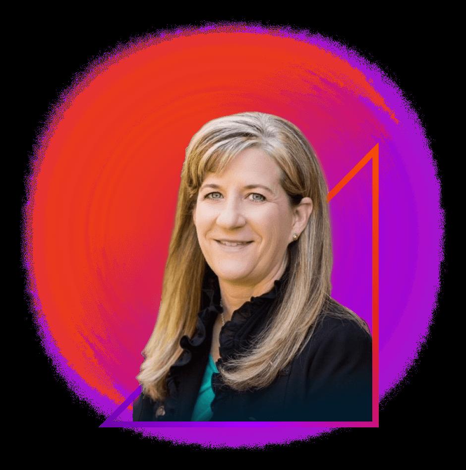 BreakThrough Summit Speaker Teresa Gould Headshot