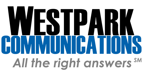 westpark communications png logo All the right answers